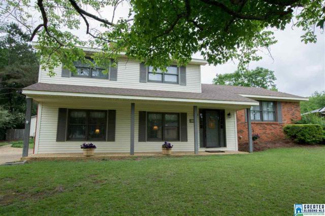 610 Valleyview Dr, Pelham, AL 35124 (MLS #814776) :: LIST Birmingham