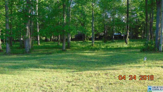 Co Rd 797 #6, Clanton, AL 35045 (MLS #814786) :: Gusty Gulas Group