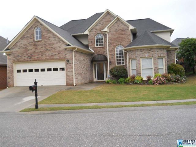 216 Beaver Creek Pkwy, Pelham, AL 35124 (MLS #814790) :: LIST Birmingham