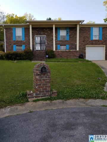 1740 Enfield St, Tarrant, AL 35217 (MLS #814831) :: Brik Realty