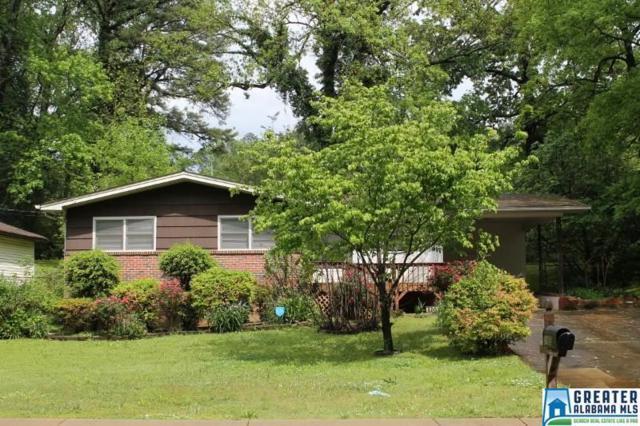 1165 Five Mile Rd, Birmingham, AL 35215 (MLS #814842) :: Josh Vernon Group