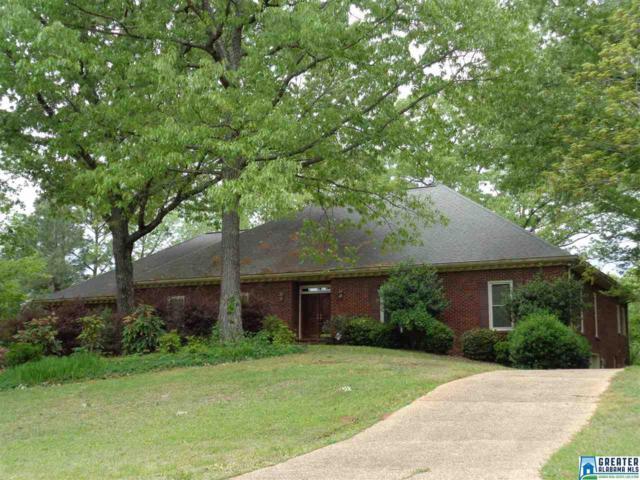 437 St Annes Dr, Birmingham, AL 35244 (MLS #814855) :: The Mega Agent Real Estate Team at RE/MAX Advantage