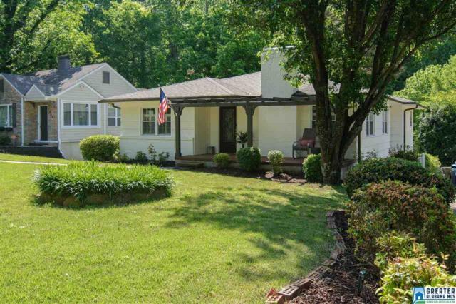1827 Windsor Blvd, Homewood, AL 35209 (MLS #814891) :: Josh Vernon Group