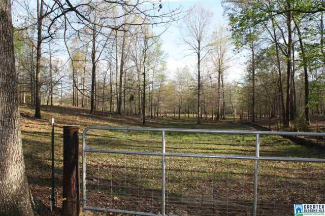 0 Co Rd 484 #1, Clanton, AL 35046 (MLS #814937) :: Josh Vernon Group