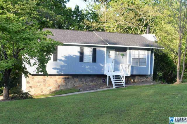 5816 Christon Cir, Pinson, AL 35126 (MLS #814980) :: Josh Vernon Group