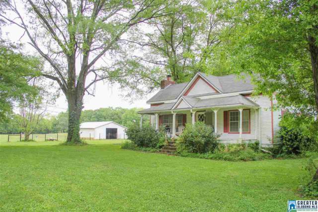 369 Shady Acres Rd, Alabaster, AL 35007 (MLS #815001) :: Josh Vernon Group