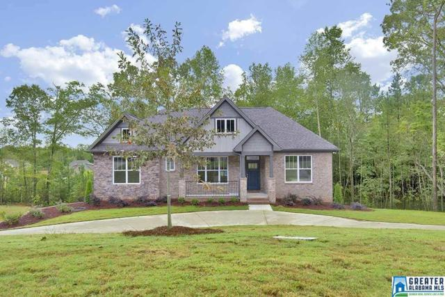 183 Bent Creek Dr, Pelham, AL 35043 (MLS #815045) :: The Mega Agent Real Estate Team at RE/MAX Advantage