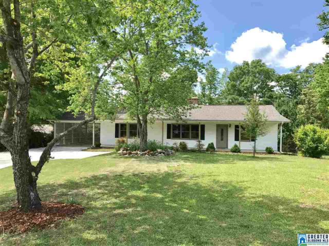 7489 Hwy 155, Montevallo, AL 35115 (MLS #815149) :: Josh Vernon Group