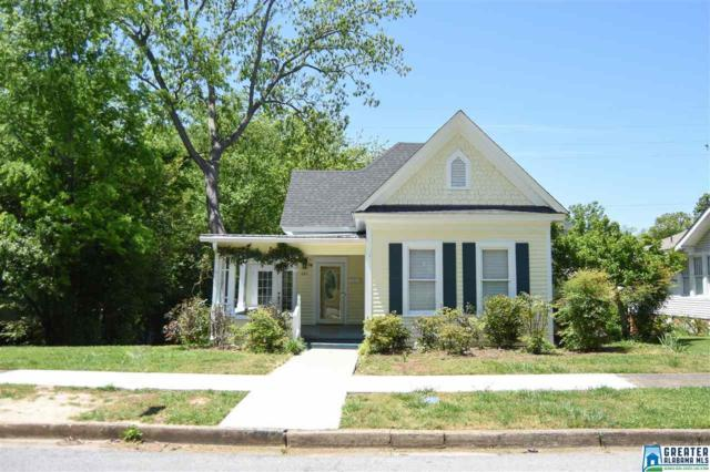 624 Keith Ave, Anniston, AL 36207 (MLS #815269) :: LIST Birmingham