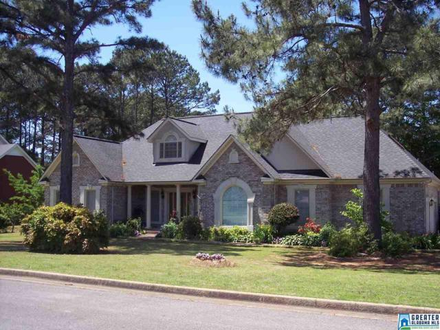 1201 Eagle Crest Blvd SW, Jacksonville, AL 36265 (MLS #815282) :: LIST Birmingham