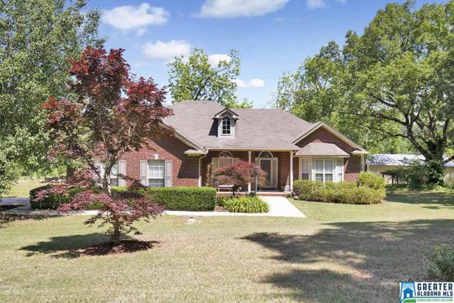 502 Green Valley Dr, Moody, AL 35004 (MLS #815378) :: Brik Realty