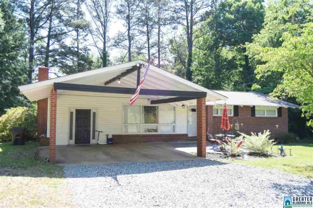 221 Turner Ave, Anniston, AL 36201 (MLS #815405) :: Josh Vernon Group