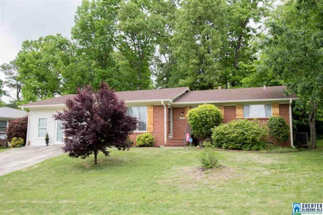 1213 50TH ST S, Birmingham, AL 35222 (MLS #815415) :: Brik Realty