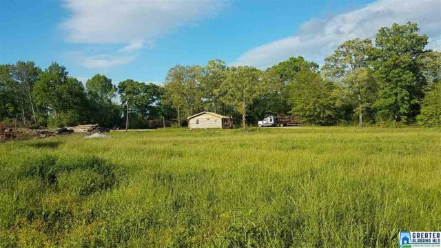 Colledge St, Lineville, AL 36266 (MLS #815432) :: LIST Birmingham