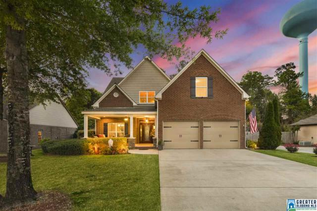274 Dawns Way, Trussville, AL 35173 (MLS #815470) :: Josh Vernon Group
