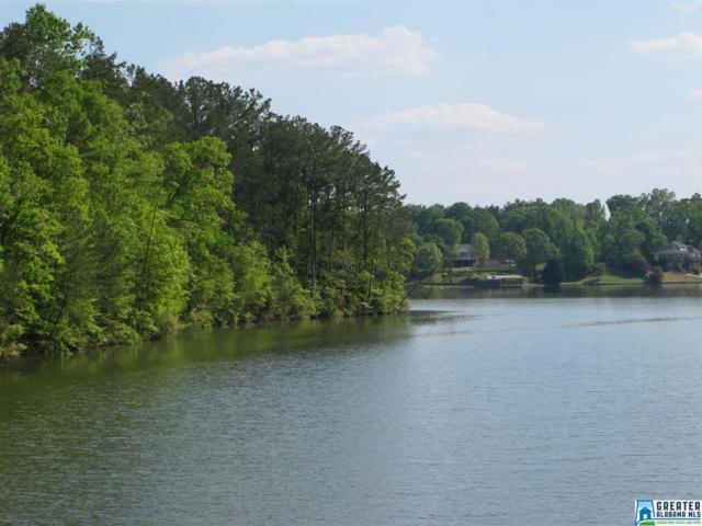 LOT 10 Luther Drive #10, Wedowee, AL 36278 (MLS #815491) :: Lux Home Group