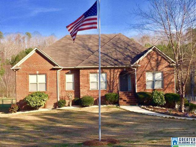 2648 Smith Sims Rd, Trussville, AL 35173 (MLS #815515) :: Brik Realty
