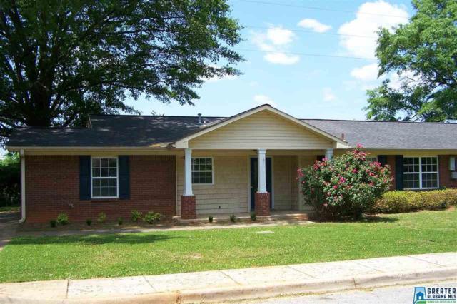 593 Morton Rd, Anniston, AL 36205 (MLS #815548) :: LIST Birmingham