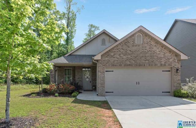 298 Belmont Way, Chelsea, AL 35043 (MLS #815640) :: Josh Vernon Group