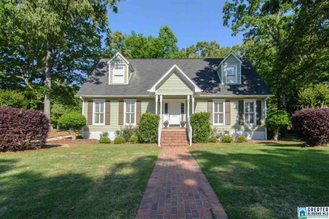 5304 Woodford Dr, Birmingham, AL 35242 (MLS #815656) :: Josh Vernon Group