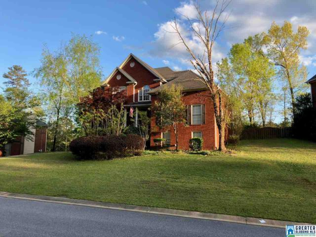 735 Haycort Ln, Hoover, AL 35244 (MLS #815662) :: Josh Vernon Group