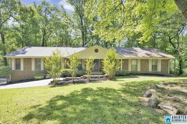 227 Snake Hill Rd, Trussville, AL 35173 (MLS #815672) :: Brik Realty