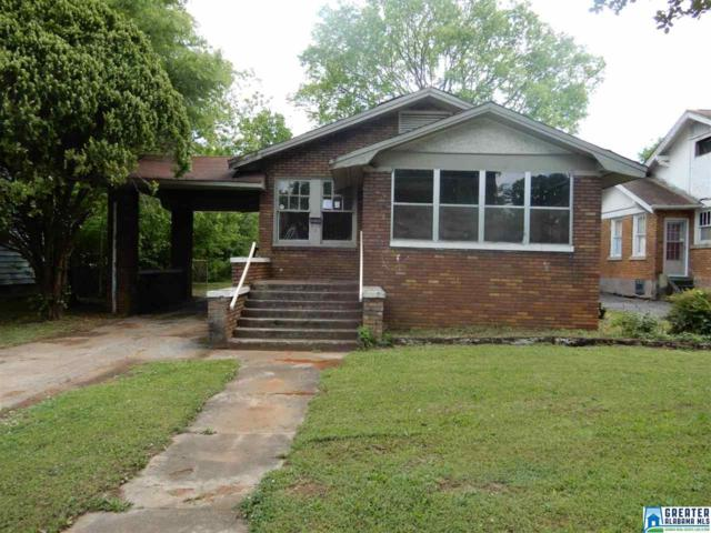 241 Munger Ave SW, Birmingham, AL 35211 (MLS #815693) :: The Mega Agent Real Estate Team at RE/MAX Advantage