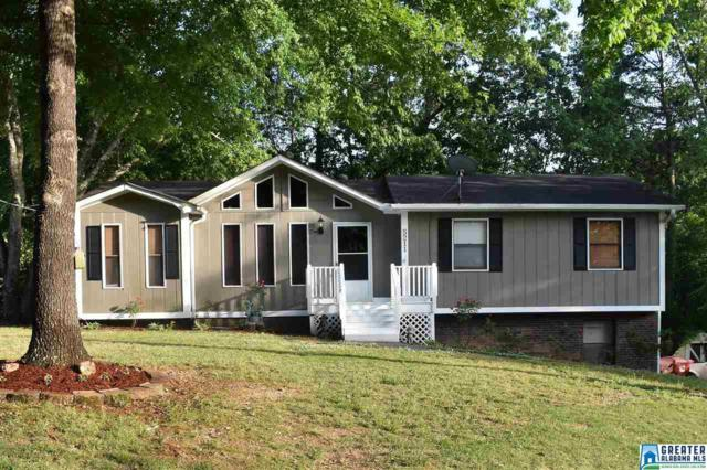5211 Willow Ridge Ln, Pinson, AL 35126 (MLS #815747) :: Josh Vernon Group