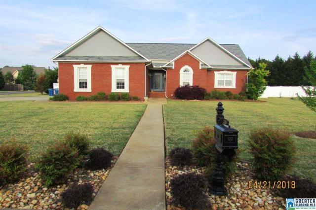 1200 Miranda Ln SW, Jacksonville, AL 36265 (MLS #815816) :: Brik Realty