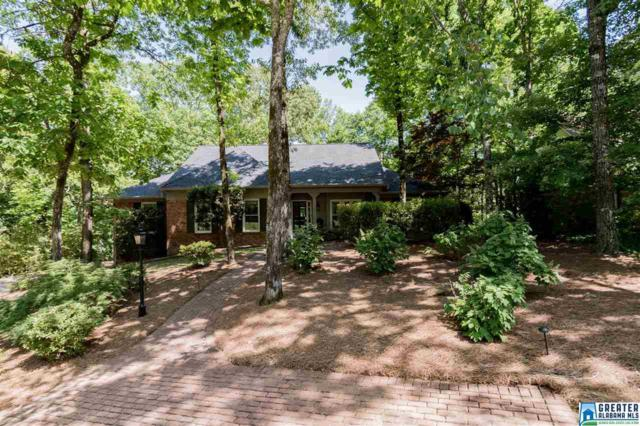 1122 Lake Forest Cir, Hoover, AL 35244 (MLS #815822) :: LIST Birmingham