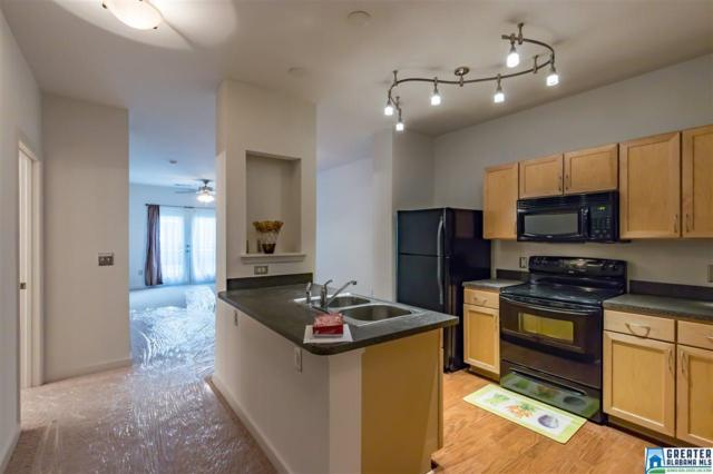 2020 5TH AVE S #228, Birmingham, AL 35233 (MLS #815948) :: Josh Vernon Group