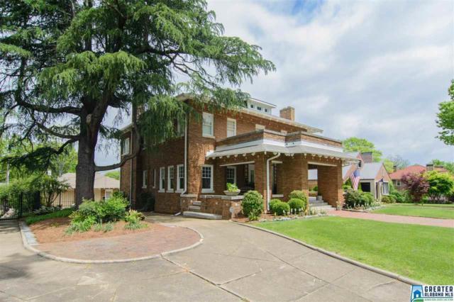 3920 10TH AVE S, Birmingham, AL 35222 (MLS #815978) :: The Mega Agent Real Estate Team at RE/MAX Advantage