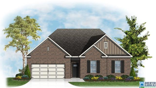 213 Creekside Ct, Pelham, AL 35124 (MLS #816009) :: Josh Vernon Group
