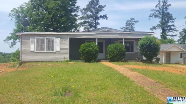 316 Short 25Th Ave, Tuscaloosa, AL 35404 (MLS #816030) :: Williamson Realty Group