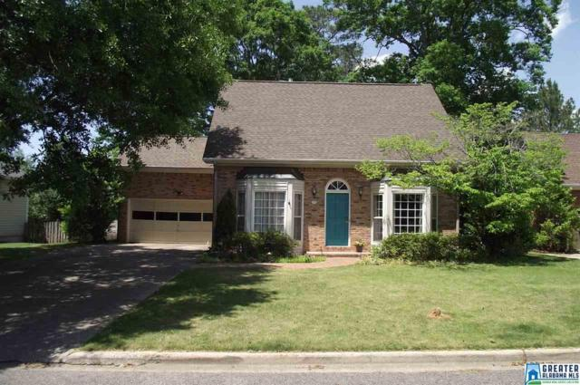 1712 Brookview Trl, Hoover, AL 35216 (MLS #816054) :: The Mega Agent Real Estate Team at RE/MAX Advantage