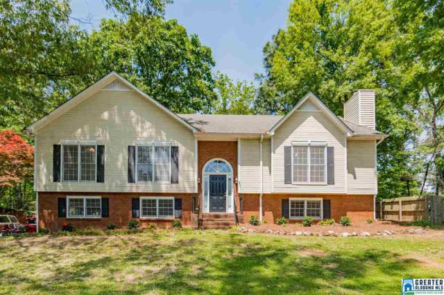 3697 Guyton Rd, Hoover, AL 35244 (MLS #816075) :: LIST Birmingham