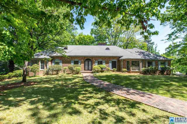 3541 Springhill Rd, Mountain Brook, AL 35223 (MLS #816088) :: Josh Vernon Group