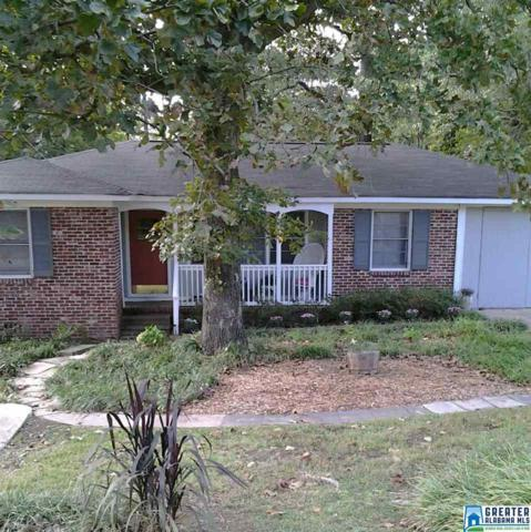 312 Glynn Dr, Birmingham, AL 35215 (MLS #816135) :: LIST Birmingham