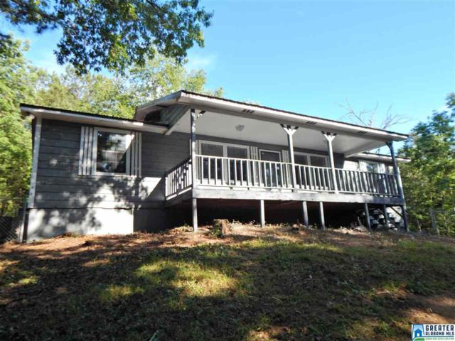 1120 Sardis Rd, Gardendale, AL 35071 (MLS #816235) :: Howard Whatley