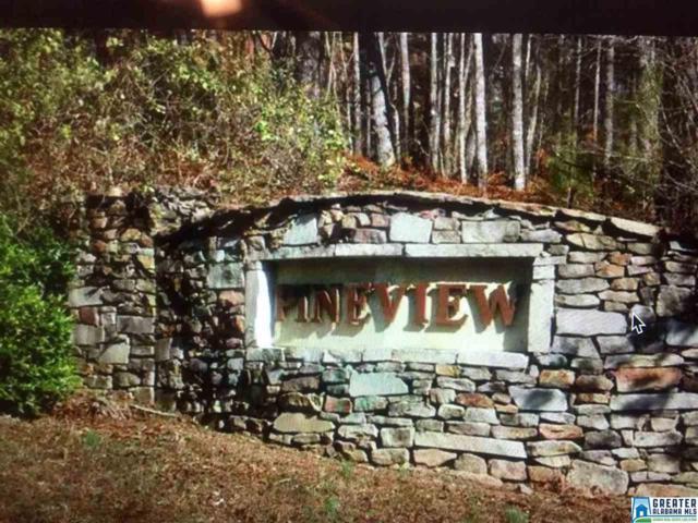 Pine View Dr #9, West Blocton, AL 35184 (MLS #816257) :: LIST Birmingham