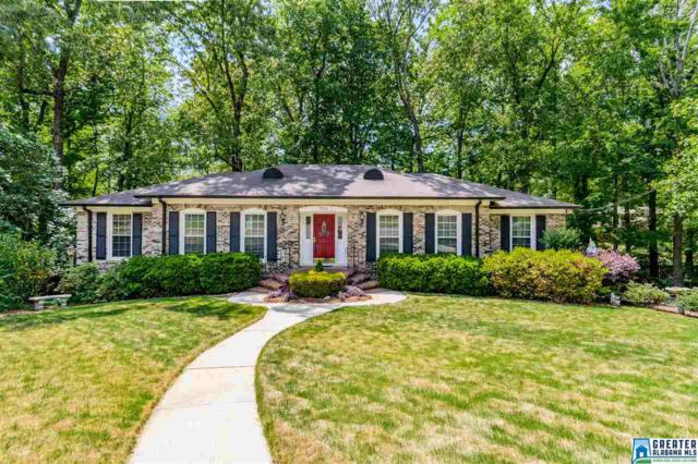 721 Sussex Dr, Vestavia Hills, AL 35226 (MLS #816262) :: LIST Birmingham