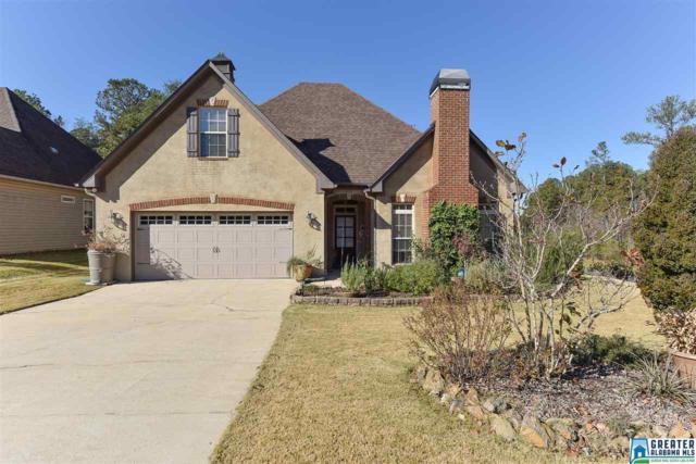 100 Willow View Ln, Wilsonville, AL 35186 (MLS #816290) :: Josh Vernon Group