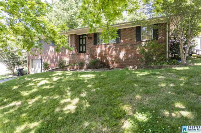 1229 50TH ST S, Birmingham, AL 35222 (MLS #816351) :: Brik Realty