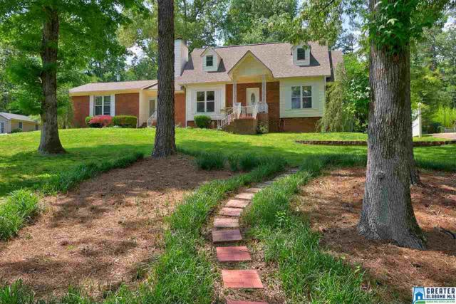 3464 Floyd Bradford Rd, Trussville, AL 35117 (MLS #816436) :: The Mega Agent Real Estate Team at RE/MAX Advantage