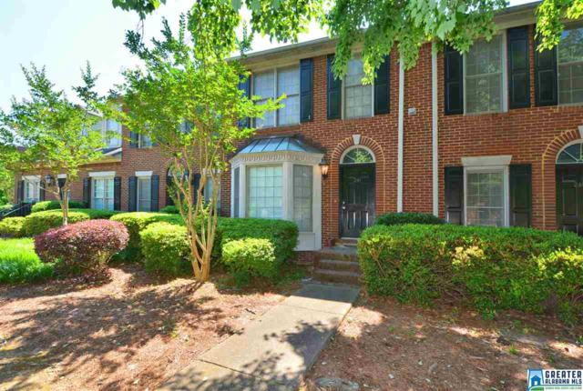 241 Meadow Croft Cir, Birmingham, AL 35242 (MLS #816489) :: The Mega Agent Real Estate Team at RE/MAX Advantage