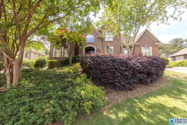 5252 Greystone Way, Hoover, AL 35242 (MLS #816490) :: The Mega Agent Real Estate Team at RE/MAX Advantage