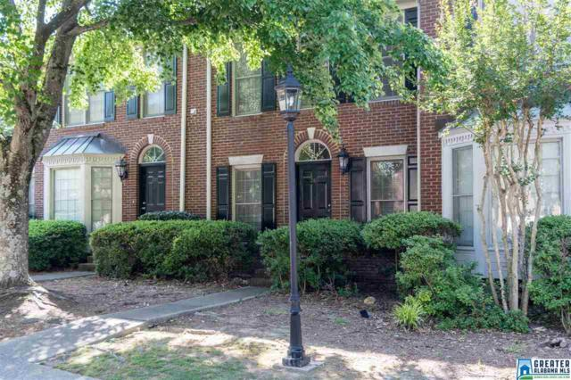 240 Meadow Croft Cir, Birmingham, AL 35242 (MLS #816491) :: The Mega Agent Real Estate Team at RE/MAX Advantage