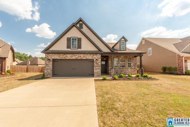 5084 Bella Ct, Moody, AL 35004 (MLS #816686) :: Josh Vernon Group