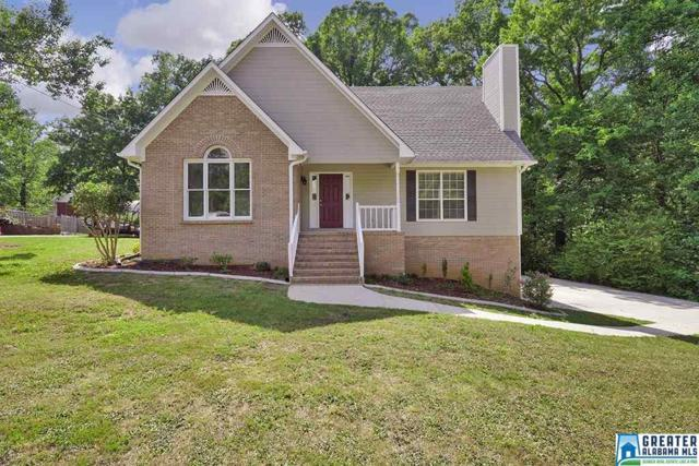 802 14TH AVE, Pleasant Grove, AL 35127 (MLS #816713) :: Josh Vernon Group