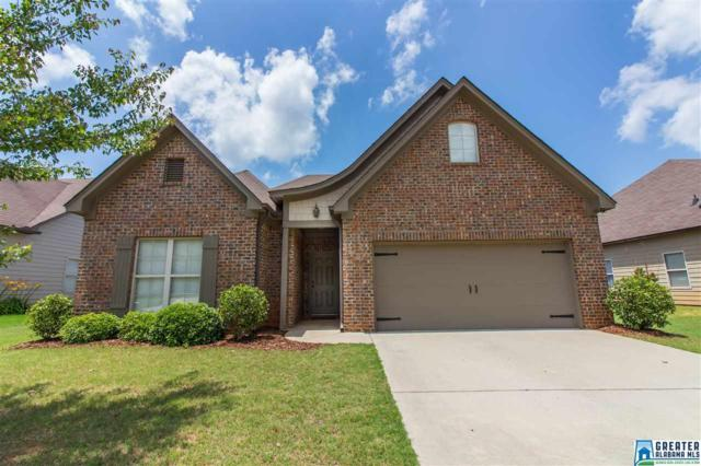 3111 Rosewalk Dr, Moody, AL 35004 (MLS #816716) :: Josh Vernon Group